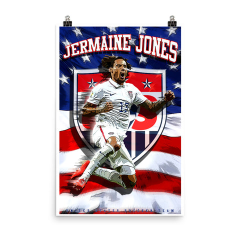 "Jemaine Jones ""USA"" D-1"
