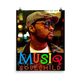 "Musiq Soulchild ""Colors"" D-1"