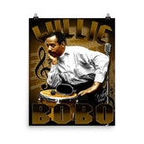 "Willie BoBo ""Thoughts"" D-1"