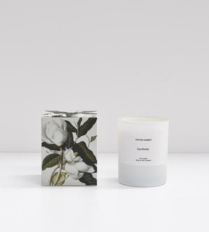 Father Rabiit Soy Scented Candle - Gardenia