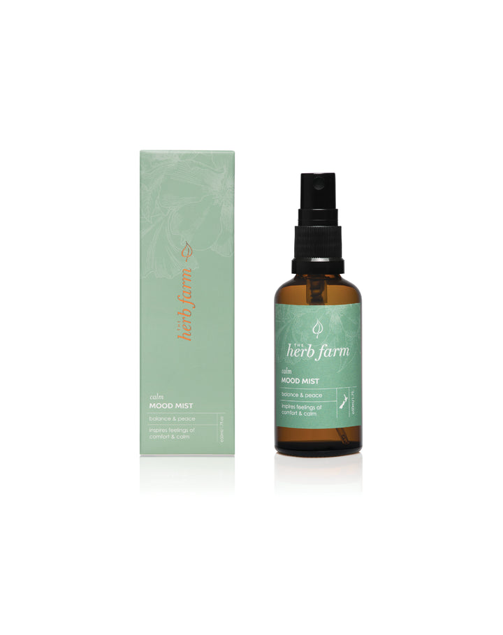 The Herb Farm - Calm Mood Mist
