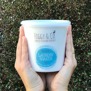 Figgy & Co Laundry Soaker 750g
