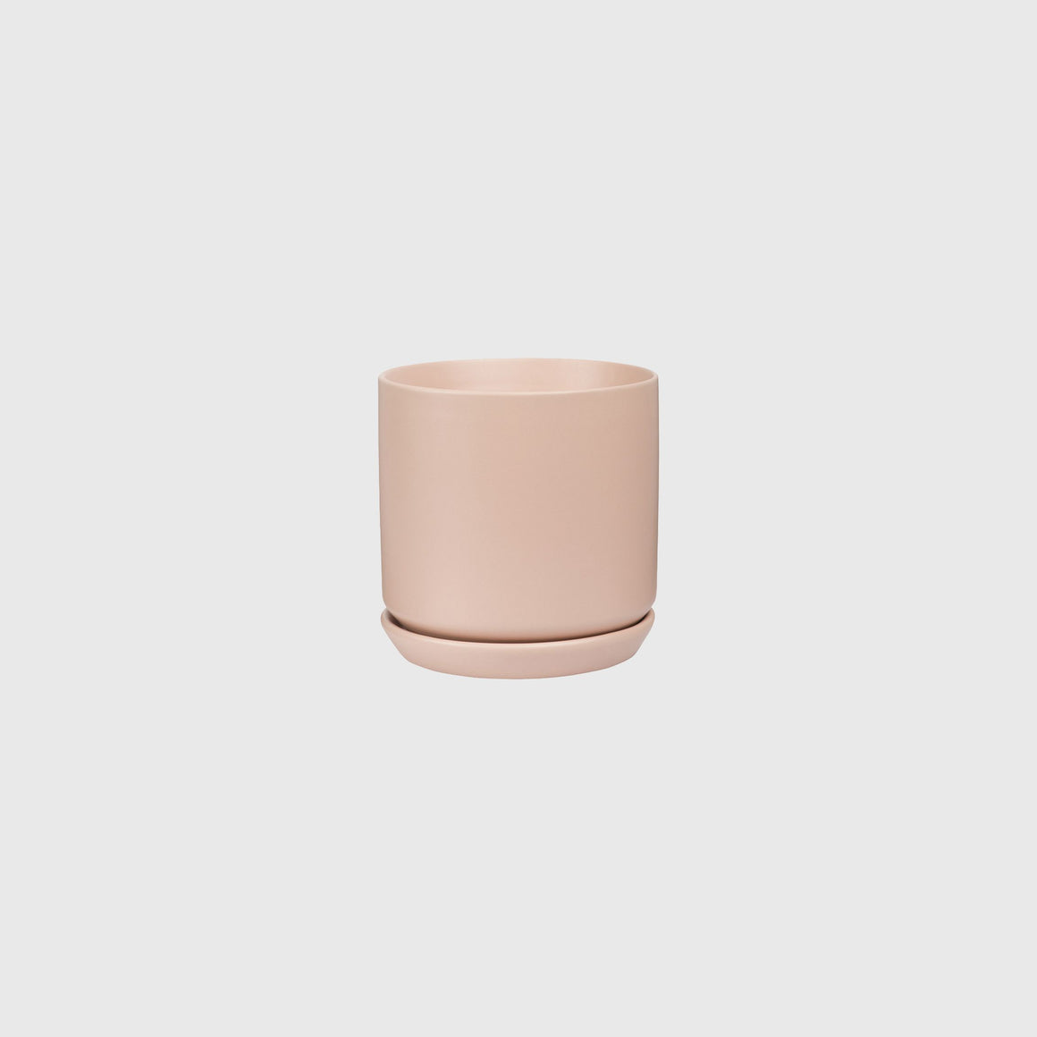 Oslo Planter Small - Peach