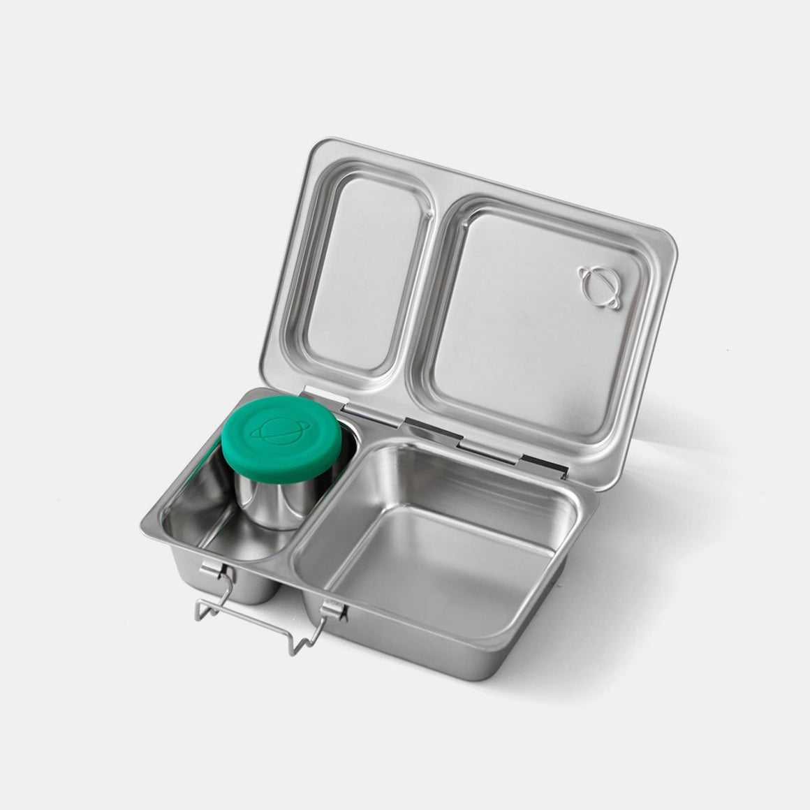 Planetbox Stainless Steel Lunchbox Shuttle