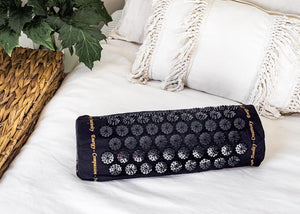 Shakti Acupressure Pillow - Black