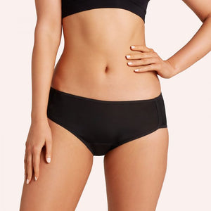 Period Underwear Midi Brief