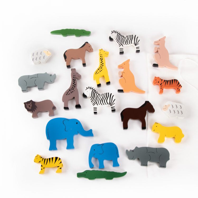 Animal Play Set