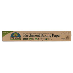 If You Care Parchment Baking Roll 19.8m