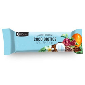 Nutra Coco Biotics Wholefood Probiotic Bar