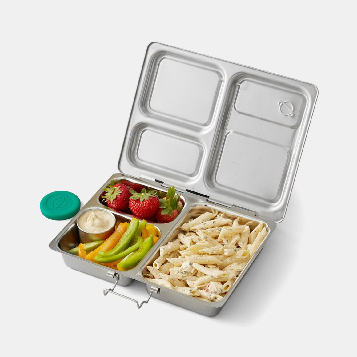 PlanetBox Stainless Steel Lunchbox  Launch