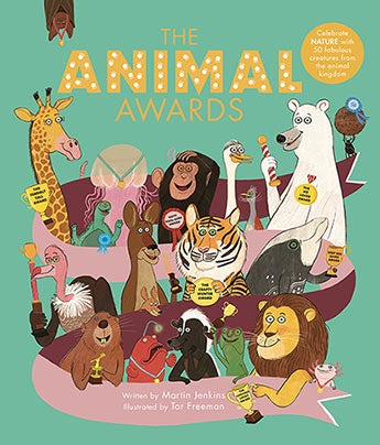 The Animal Awards