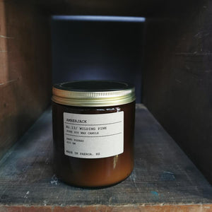Wilding Pine Candle