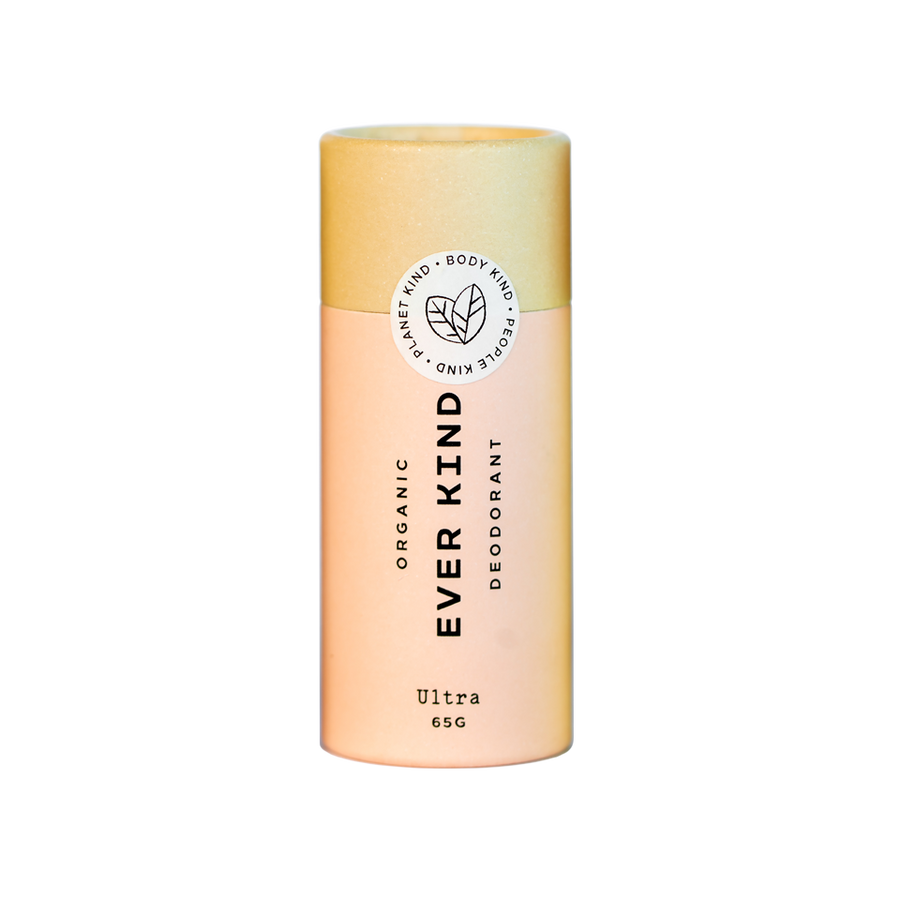 Everkind Organic Deodorant Eco Stick - Ultra