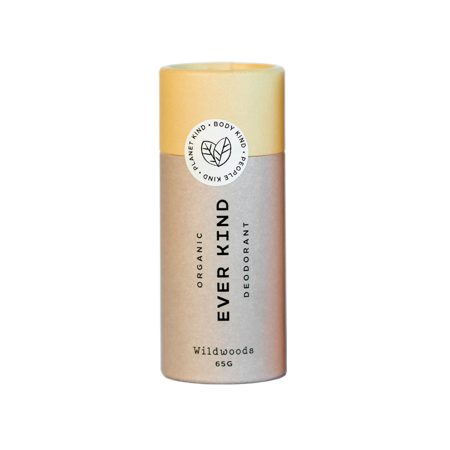 Everkind Organic Deodorant Eco Stick - Wildwoods