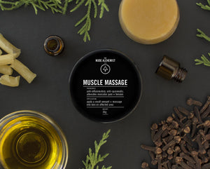 Muscle Massage Rub 30g