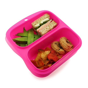 Goodbyn Small Meal Lunchbox & Dipper Set