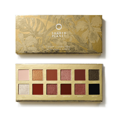 Eyeshadow Palette Bundle Bundle Shared Planet