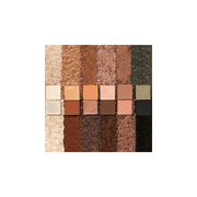 Tiger Eyeshadow Palette Palette Shared Planet