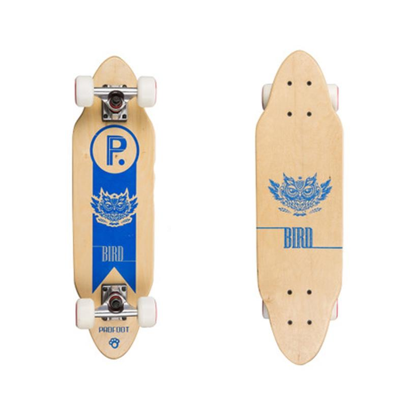 Canadian Maple Complete Skateboard Cruiser 26 Inch