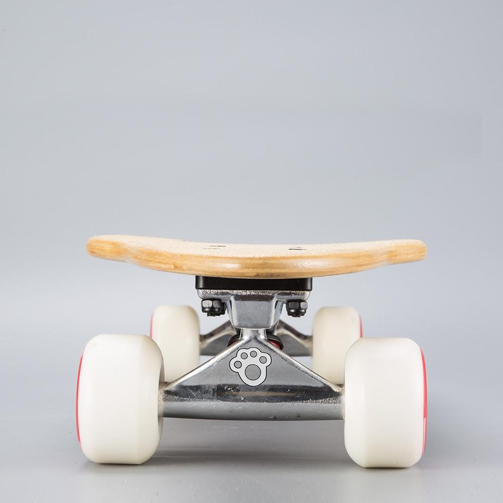 Canadian Maple Complete Skateboard Cruiser 26 Inch Urban Pronto
