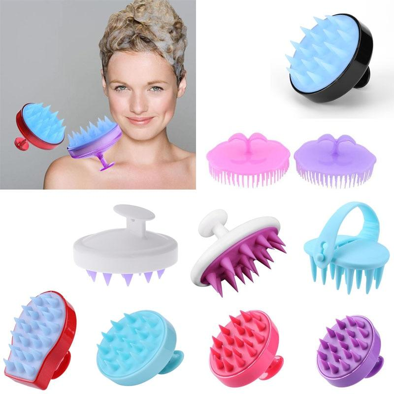 Hair Scalp Massager Brush Urban Pronto