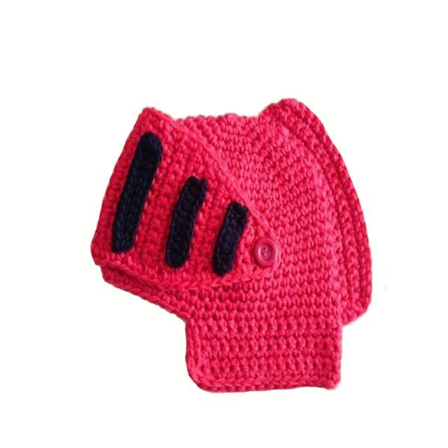 Roman Knight Beanies Fashion Accessories Urban Pronto MA058 Rose red One Size