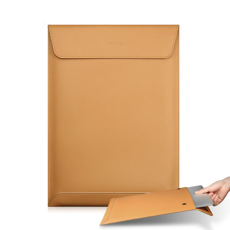 Leather Sleeve for Macbook Urban Pronto