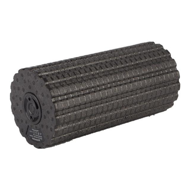 4-Speed Vibrating Yoga and Muscle Foam Roller Urban Pronto Black