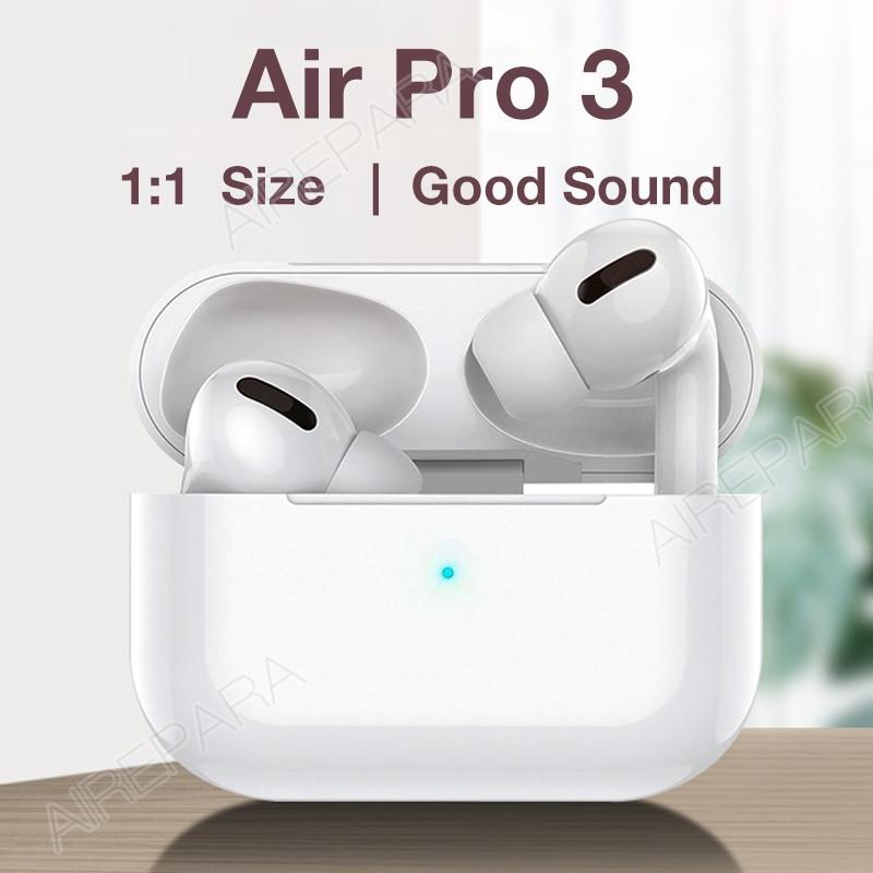 Air Pro 3 Wireless Headphones Earbuds Urban Pronto