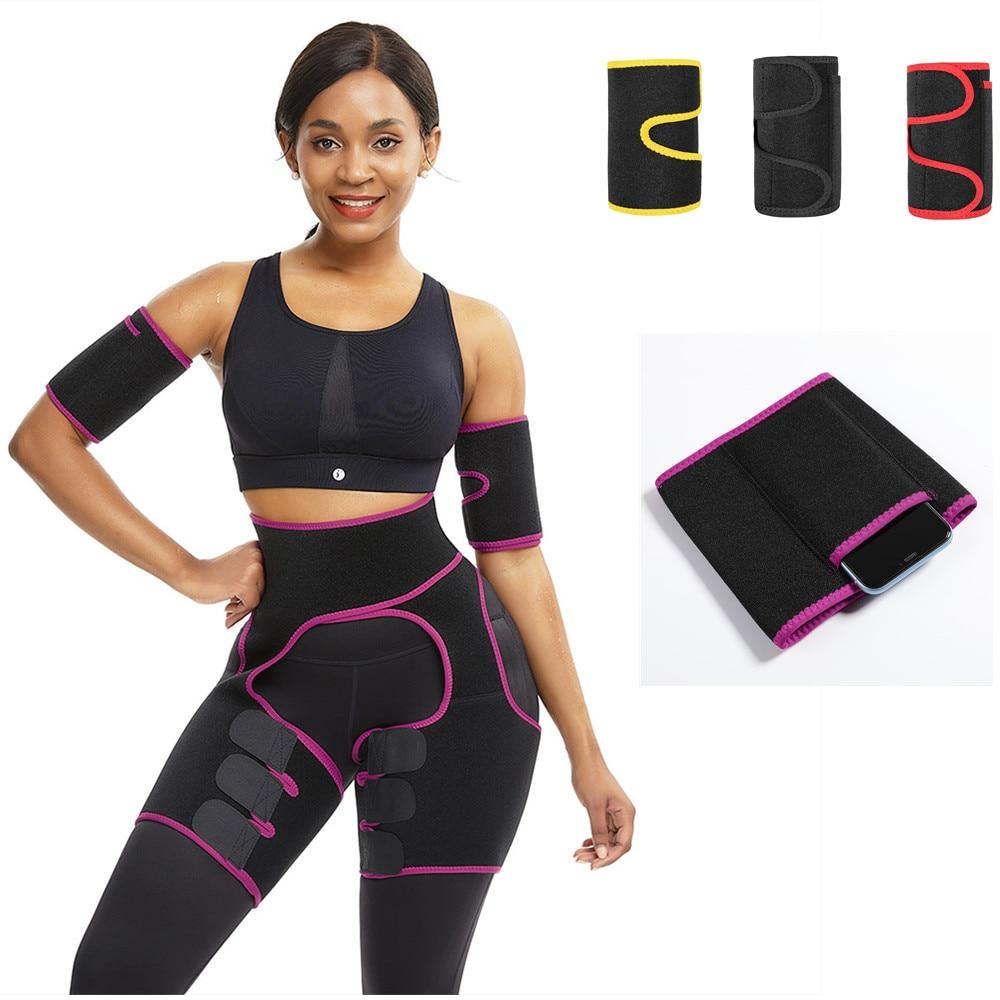 Unisex Arms body and legs Shaper Belt