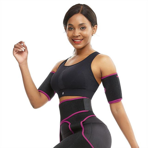 Unisex Arms body and legs Shaper Belt Urban Pronto Arm Shaper 3 XL CHINA