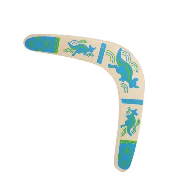 Kangaroo Throwback V Shaped Boomerang Urban Pronto A