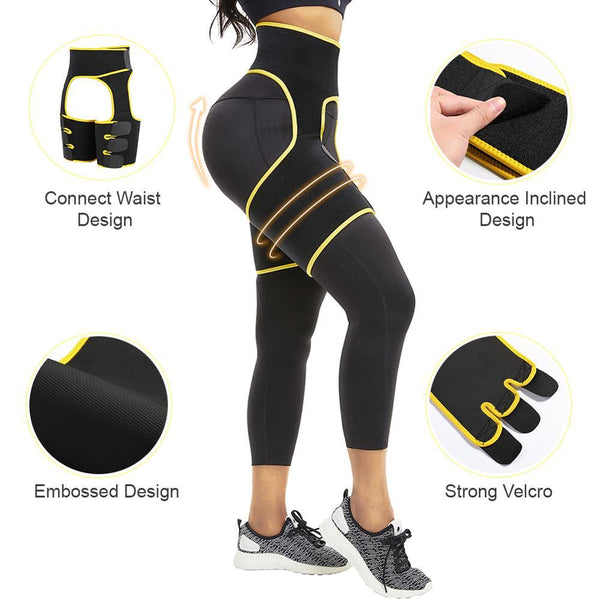 Unisex Arms body and legs Shaper Belt Urban Pronto