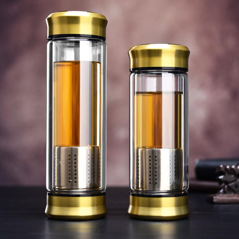 Glass Infuser Water Bottle Urban Pronto