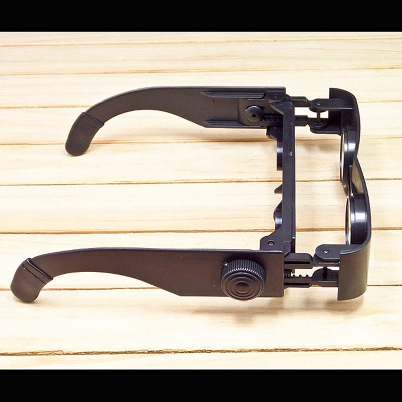 Hands Free Binocular Glasses Urban Pronto