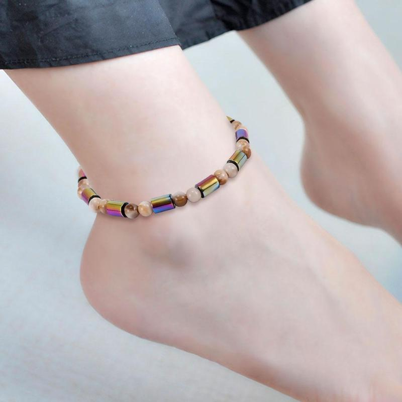 Magnetic Weight Loss Anklet Bracelet Urban Pronto
