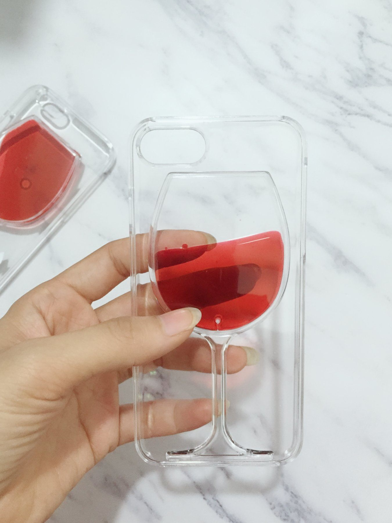 Wine Glass iPhone Case Urban Pronto