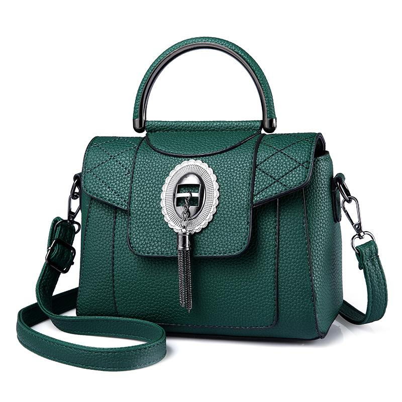 Women's PU Leather Handbag Urban Pronto