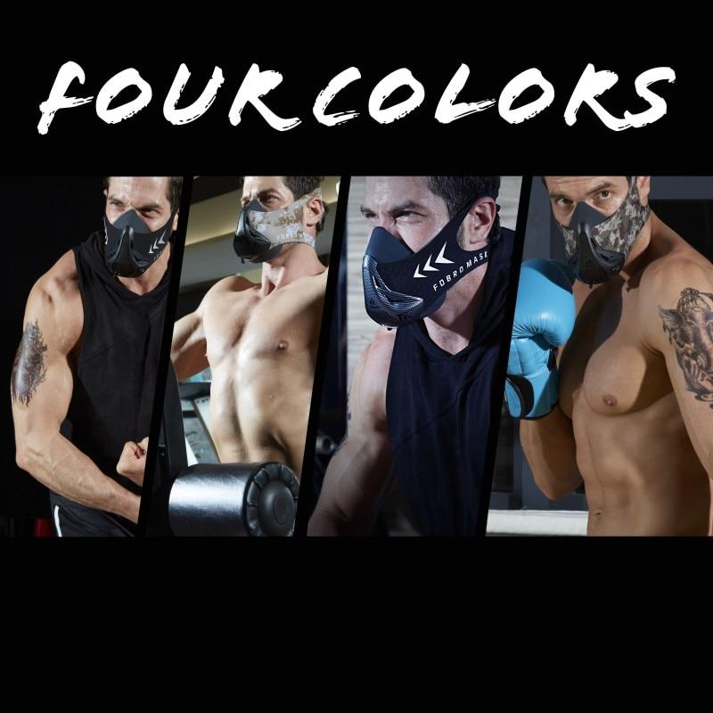 Altitude SportsTraining Fitness Mask Urban Pronto