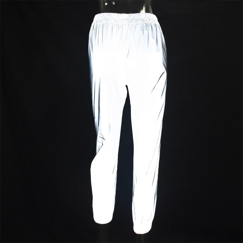 Reflective Jogger Pants Urban Pronto