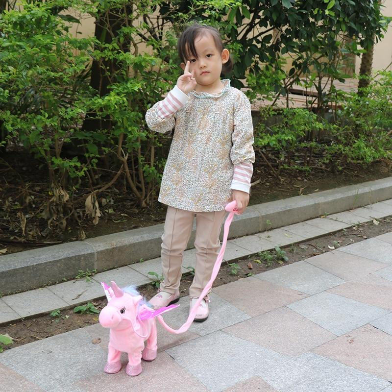 Walking Unicorn Toy Urban Pronto
