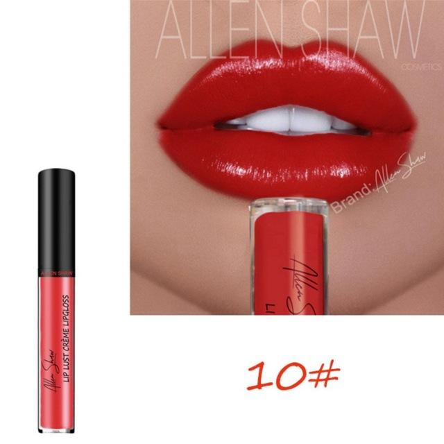 Long Lasting Moisturizing Lipstick Urban Pronto 10