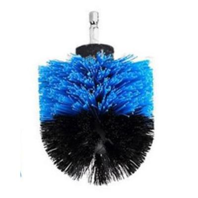 Power Scrubber Drill Brush Kit Urban Pronto Blue 3.5 inch