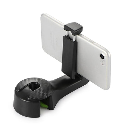 Universal Car Seat Hook for Phones and Bags