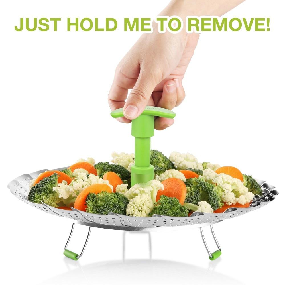 Multifunctional Food Cooking Steamer Urban Pronto