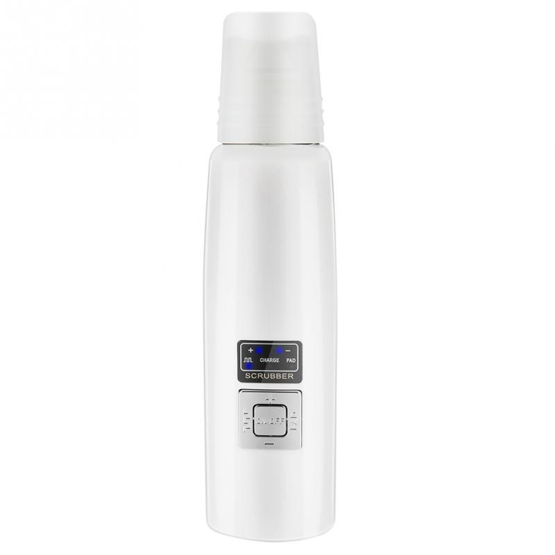 LCD Ultrasonic Deep Ultrasonic Skin Scrubber Urban Pronto