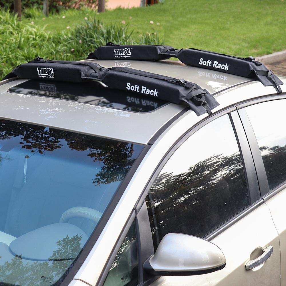 Universal Inflatable Car Roof Rack Urban Pronto