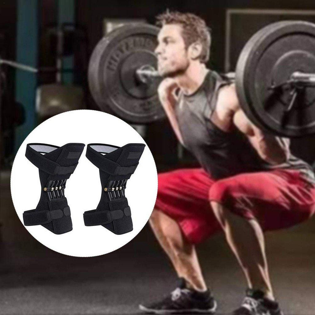 PowerLeg Knee Joint Support Pad Urban Pronto