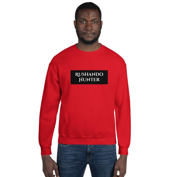 Rushando Hunter Unisex Sweatshirt T-Shirt Urban Pronto