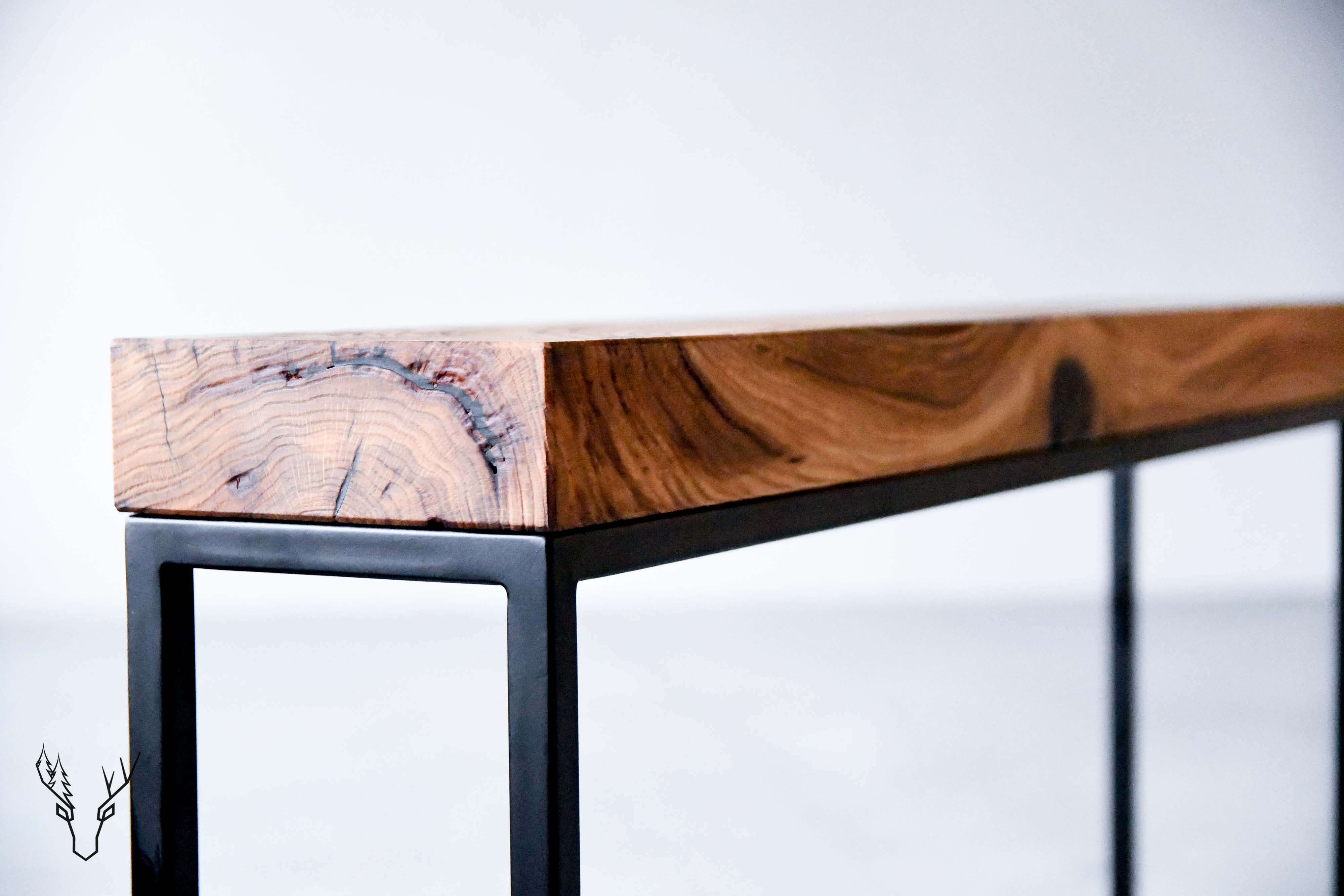 Console Table 60 № Two - Wild Wood Factory